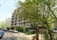 II.Ker Kapás u-ban full panorámás 60m2-es 1+2 fél szobás lakás eladó ingatlan hirdetéshez feltöltött kép