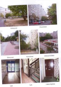 Budapest XV, Nyirpalota utca 3. em 61m2 lakás eladó felújított klímával ingatlan hirdetéshez feltöltött kép
