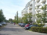 Budapest XIV. kerület Zugló eladó 48m2-es második emeleti lakóparki lakás ingatlan hirdetéshez feltöltött kép