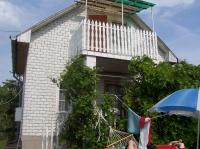 Kunpeszér eladó 38m2-es üdülõ, nyaraló teljes berendezéssel és felszereléssel ingatlan hirdetéshez feltöltött kép