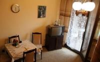 Gárdony eladó üdülõ nyaraló Agárdon 43m2 belsõ két szintes apartman ingatlan hirdetéshez feltöltött kép