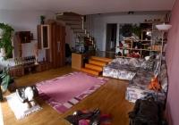 Pécs eladó lakás örök panorámás, részben felújított 93m2 tégla sorház ingatlan hirdetéshez feltöltött kép