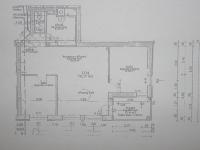 Zalaegerszeg eladó lakás 71m2 Gasparich út I. em. 3 szoba amerikai konyhás ingatlan hirdetéshez feltöltött kép