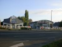 Siófok eladó üzlethelyiség 1500m2 Balaton déli part ingatlanegyüttes ingatlan hirdetéshez feltöltött kép