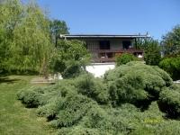 Tahitótfalu eladó nyaraló 35m2 1+1 szoba 1300m2 telek Dunakanyar ingatlan hirdetéshez feltöltött kép