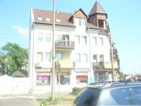 Nyíregyháza eladó lakás 100m2 2 szint 1+1 szoba belváros erkélyes ingatlan hirdetéshez feltöltött kép