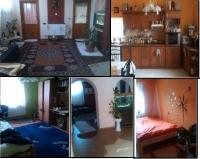 Kistelek eladó családi ház 110m2 3 szoba központi fütésesett nappalival ingatlan hirdetéshez feltöltött kép