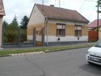 Dombóvár eladó családi ház 58m2 2 szoba spájz pince garázs kis kert ingatlan hirdetéshez feltöltött kép