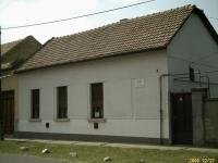 Gyöngyös eladó családi ház 70m2 2 szoba 436m2 telken központban ingatlan hirdetéshez feltöltött kép