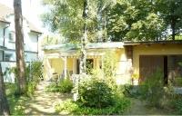 Siófok eladó nyaraló 98m2 Balatonszéplak-felsõ csendes utca árnyas telek ingatlan hirdetéshez feltöltött kép