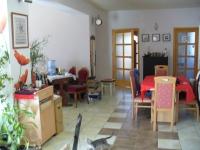 Nagytarcsa eladó családi ház 147m2 1+4 szoba 6 éve épült mosókonyha ingatlan hirdetéshez feltöltött kép