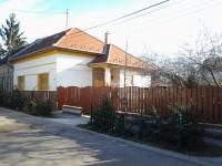 Budapest XV. kerület eladó családi ház 100m2 3+1 szoba csendes, frekventált hely ingatlan hirdetéshez feltöltött kép