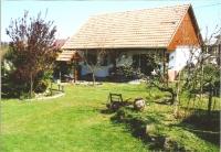 Dunaegyháza eladó nyaraló 60m2 1 szoba Duna holtághoz közel, falun belül ingatlan hirdetéshez feltöltött kép