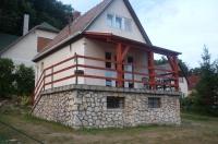 Döbrönte 40m2 panorámás hétvégi ház kiadó kiadó üdülő nyaraló ingatlan hirdetéshez feltöltött kép