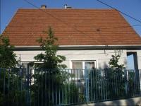 Szerencs eladó családi ház 110m2 3 szoba összkomfortos hõszigetelt ház ingatlan hirdetéshez feltöltött kép