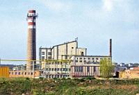 Balatonfűzfő eladó ipari telek 9500m2 ipartelepen telephely  irodaház műhely ingatlan hirdetéshez feltöltött kép