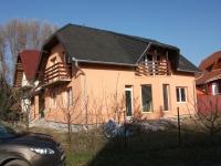 Szigetszentmiklós eladó családi ház 90m2 2 szobás ház tetõtér beépíthetõs ingatlan hirdetéshez feltöltött kép