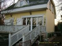 Monor 160m2 családi ház eladó 1700m2 telken, jó levegő, csendes környezet ingatlan hirdetéshez feltöltött kép