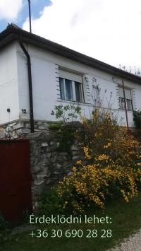 Bükkszentkereszt eladó családi ház 80m2 3 szoba jó elhelyezkedés ingatlan hirdetéshez feltöltött kép