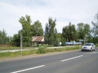 Nyíregyháza, Tiszavasvári úton 1440m2-es saroktelken telephely eladó.  50 m-es utcafronttal ingatlan hirdetéshez feltöltött kép