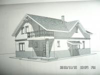 Diósd eladó családi ház 160m2 5 szobás Õsfás békés nyugodt környezetben ingatlan hirdetéshez feltöltött kép