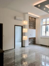 Budapest VI. kerület eladó lakás 36m2 1+1 szoba Belsõ Terézváros liftes ingatlan hirdetéshez feltöltött kép