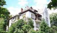 Budapest II. kerület eladó lkaás 76m2 3 szoba Rózsadombi villalakás szecessziós villa ingatlan hirdetéshez feltöltött kép