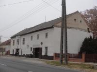 Bordány központjában, fõ út mellett régi 400m2 malomépület eladó ingatlan hirdetéshez feltöltött kép