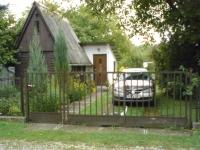 Kistokaj eladó hétvégi ház, üdülõ 545 m2 telken, 40 m2 kis ház ingatlan hirdetéshez feltöltött kép